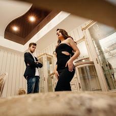 Wedding photographer Diana Simchenko (Arabescka). Photo of 17.12.2018