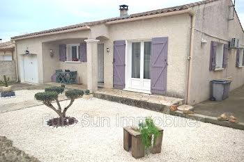 villa à Montady (34)