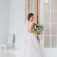 Wedding photographer Anastasiya Timofeeva (timwed). Photo of 25.10.2016