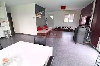 maison à Bosc-Bénard-Crescy (27)