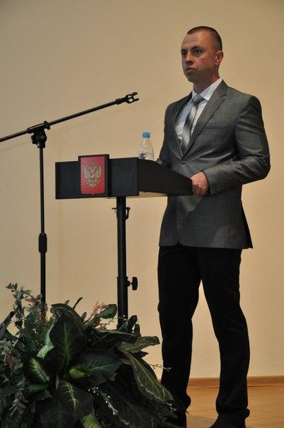 Виктор Шиликов в Ростове-на-Дону