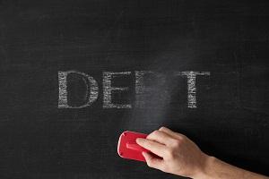 The Debt sheet