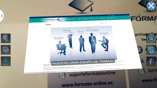 Formate Online Formación V3