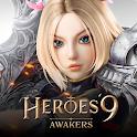 히어로즈9 : 어웨이커 icon