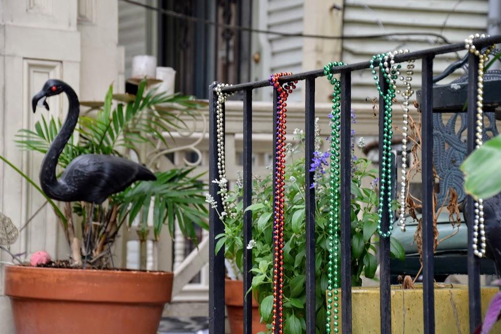 que ver y hacer en Nueva Orleans