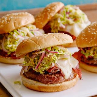 Fat Doug Burger