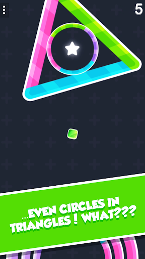 Color Shape - Switch Colors and Match Obstacles 20.17.50 screenshots 4