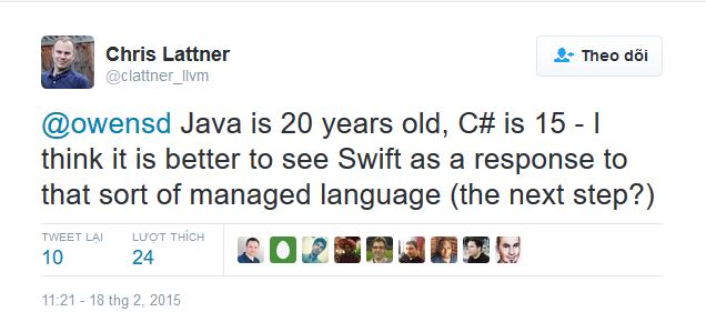 Dư luận phát cuồng về Swift