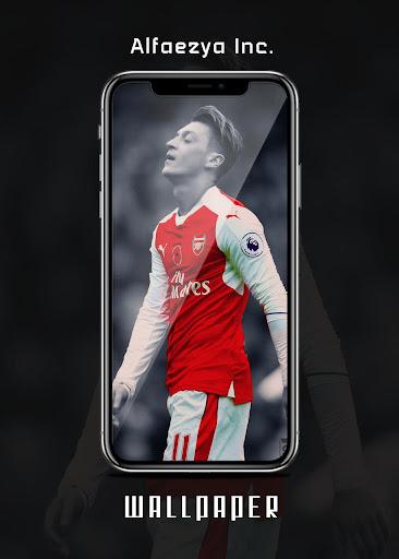 Mesut Ozil Wallpapers HD  screenshots 3