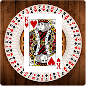 CIRCUITAIRE Solitaire Free - The Diamond Cribbage