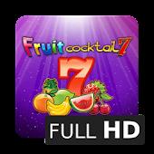 FruitCocktail7 Slot Game Free