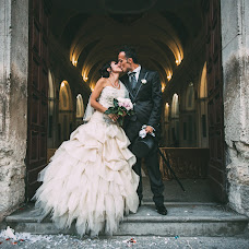 Wedding photographer Francesco Sisca (siscafotografie). Photo of 10.08.2015