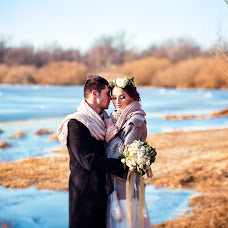 Wedding photographer Yuliya Zubkova (zubkova87). Photo of 04.02.2015