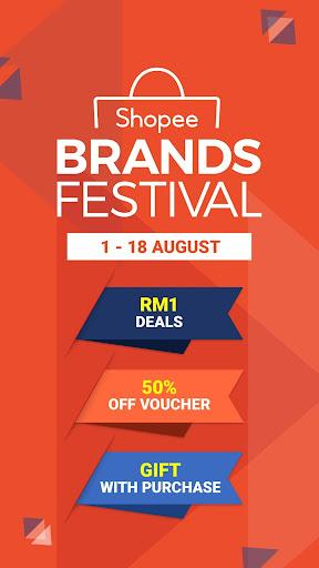 Shopee MY Brands Festival 2.41.13 screenshots 2