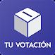 Tu Votación - Androidアプリ