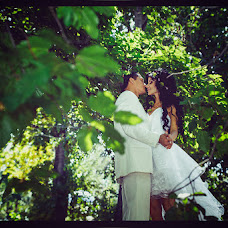 Wedding photographer Natalya Kurysh (nkuryish). Photo of 28.03.2014