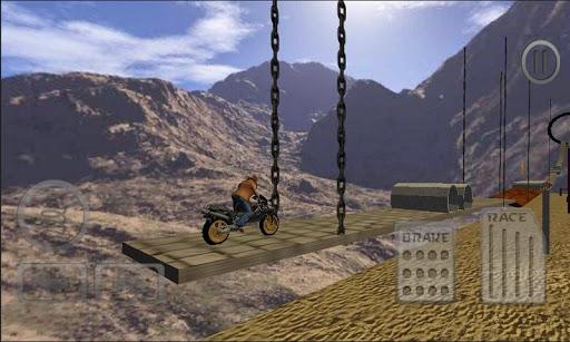疯 自行车 模拟器 驱动器