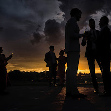 Wedding photographer Fabian Martin (fabianmartin). Photo of 12.01.2019