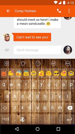 Plank -Video Chat Keyboard