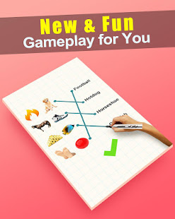 Game Word Cross APK for Windows Phone