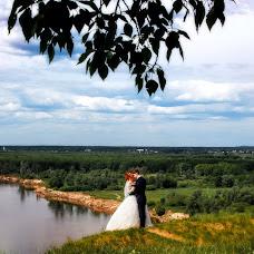 Wedding photographer Roman Yulenkov (yulfot). Photo of 18.06.2017