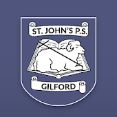 St John's Primary School Gilford