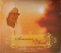 Seasons of the Soul - Prabhu Nam Kaur