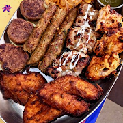 Namaste Meat Platter