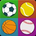Mis estadísticas deportivas icon