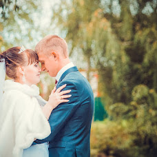 Wedding photographer Minaev Aleksandr (minaevall). Photo of 27.09.2016
