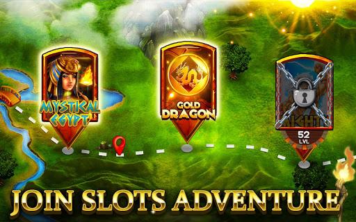 Adventure Slots - Free Offline Casino Journey  screenshots 10