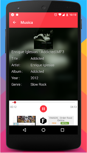 Download Musica Mp3 Music Tag Editor Google Play softwares