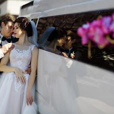Wedding photographer Nazar Schavinskiy (Kulibin). Photo of 18.11.2016