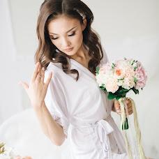 Wedding photographer Kseniya Ceyner (ksenijakolos). Photo of 08.08.2017
