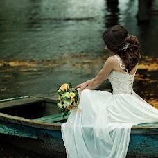 Wedding photographer Zhanna Samuylova (Lesta). Photo of 22.06.2017