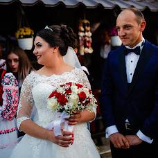 Wedding photographer Cristian Rus (ruscristian). Photo of 10.11.2017