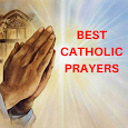 POWERFUL CATHOLIC PRAYERS icon