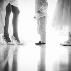 Wedding photographer Miguel Rubio (ALCOLOR). Photo of 01.06.2016
