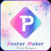 Poster Maker & Poster Designer Android APK Download Free By App Next Studio
