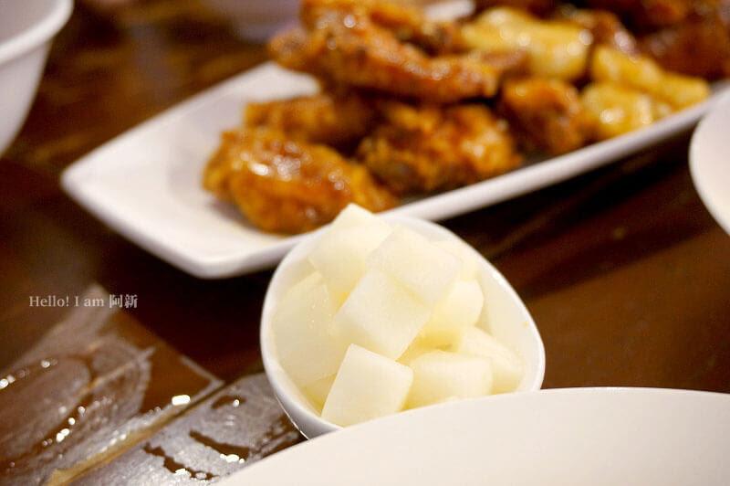 朴大哥的韓式炸雞,逢甲美食推薦-6