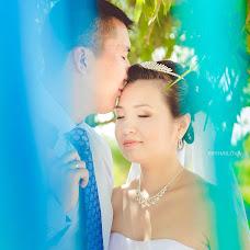 Wedding photographer Mariya Mikhaylova (3001). Photo of 28.06.2015