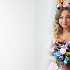 Wedding photographer Roman Kozin (KozinRoman). Photo of 24.04.2017