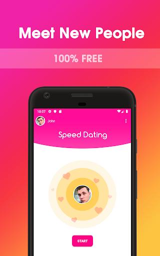 Idilium - Random Video Chat: Random People Dating v-1.28 screenshots 2