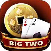 Asian Poker - Big Two