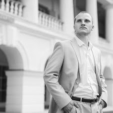Wedding photographer Roman Nikiforov (BolterRap). Photo of 01.07.2015