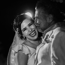 Wedding photographer Christian Macias (christianmacias). Photo of 13.06.2018