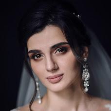 Wedding photographer Vladimir Mikhaylovskiy (vvmich). Photo of 16.12.2018