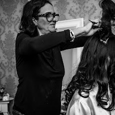 Wedding photographer Richard Carneiro (carneirofotograf). Photo of 19.09.2018