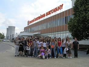 Photo: Jaderná elektrárna Dukovany 1