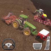 Download Game Harvest Master - Real Farmer Simulator 3D